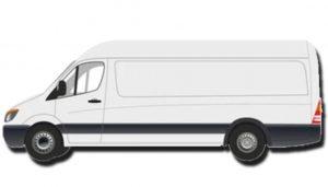vinilo furgontas